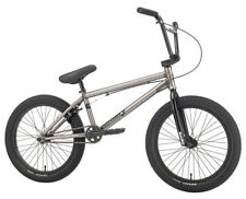 Sunday Scout BMX Bike Complete - RAW 2018 model