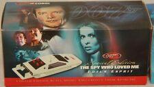 James Bond: LOTUS ESPRIT SOTTOMARINO EDIZIONE SPECIALE