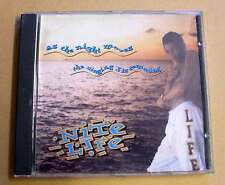 Nite Life - CD Album CDs - Stop - Gun - Settle Down - Happy Man - Farther ....