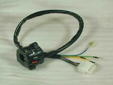 Yamaha DT250 1979/81 LH Handlebar Switch QS3H7