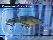 "Salmo 2 3/4"" Executor IEX7SDR HP in HOT PERCH for Bass/Walleye/Pickerel/Trout"