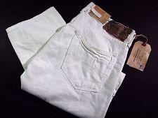 Denim and Supply Ralph Lauren men's straight leg jeans size 38x32 NEW on SALE