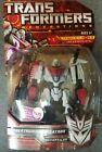Hasbro Transformers Generations Cybertronian Megatron Figure