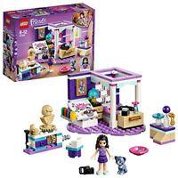 LEGO 41342 Friends Emmas Deluxe Bedroom Building Set
