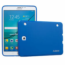 JUPPA® SLIM FIT RUBBER TPU GEL CASE COVER FOR SAMSUNG GALAXY TAB S2 8.0 8 INCH