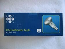 Bombillas de interior reflectores GE