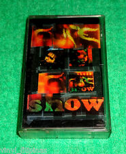 PHILIPPINES:THE CURE - SHOW TAPE,Cassette,RARE,ROBERT SMITH