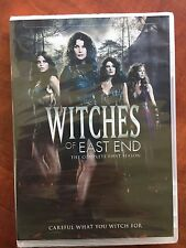 Witches of East End Season 1 DVD Free Ship New