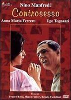 Controsesso (1964) DVD Nuovo Sigillato NINO MANFREDI