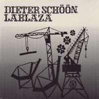 Dieter Schoon : Lablaza CD (2013) ***NEW*** Incredible Value and Free Shipping!