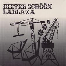 Dieter Schoon : Lablaza CD (2013) ***NEW***