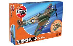 RAF Airfix Quickbuild Spitfire Set Royal Air Forces Association