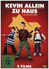 Kevin allein zu Haus Collection 1-5, 5 DVDs