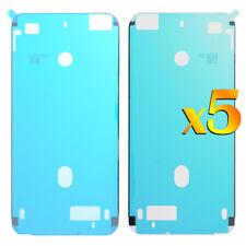5 x Para Apple iPhone 6S Plus LCD Screen Frame Waterproof Sello Adhesivo Blanco