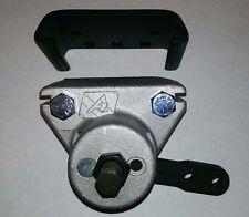 Heavy Duty Mechanical Go-Kart Brake Caliper -Mounting Bracket Airheart Assembled
