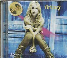 Britney by Britney Spears (CD, Jul-2017)