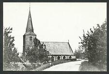 Wijk en Aalburg  Ned. Herv. Kerk