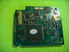 GENUINE SONY DCR-HC28 SYSTEM MAIN BOARD PARTS FOR REPAIR