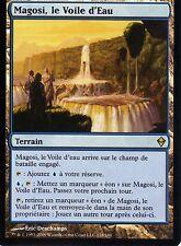 MTG Magic - Zendikar - Magosi, le Voile d'Eau - Rare VF