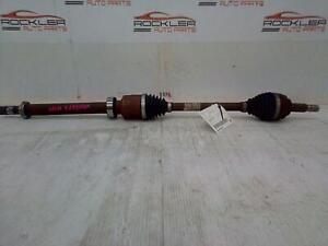 RENAULT CLIO RIGH DRIVE SHAFT