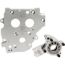 FEULING OE+ OIL PUMP CAM PLATE KIT FOR 99-06 TWIN CAM HARLEY W/ GEAR DRIVE CAMS