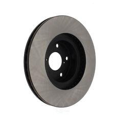 Disc Brake Rotor-Premium Disc-Preferred Front Centric 120.47012