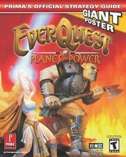 EverQuest: The Planes of Power (Prima's Official Strategy Guide)