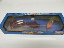 Hot Wheels 100% ~SMOKE 'N WATER Collector Set~Adult Collectibles~Limited Edition