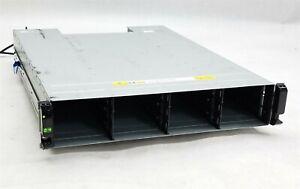 Dell Xyratex HB-1235 Compellent 12-Bay SAS Storage Array w/2*Controller 2*PSU