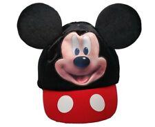 10 11 12 13 14 Ragazze Disney Mickey Mouse Luccicante Top META /'PREZZO DI VENDITA Mouse Orecchie