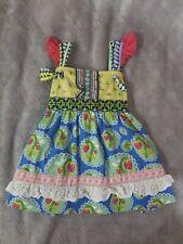 Matilda Jane Knot Dress. Size 2