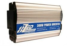 300W Modified Sine Wave Inverter 12V
