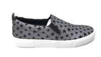 Jessica Simpson 9.5 Danika Sneaker Stars Starry Night Glitter
