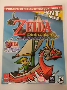 The Legend Of Zelda The Windawaker Strategy Guide