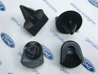 Ford Escort Cosworth, Sierra MK2 XR, RS New Genuine Front bumper clips.