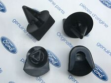 Ford Escort Cosworth New Genuine Front bumper clips.
