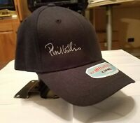 Phil Collins Baseball Cap / Hat from concert Tour - Genesis  vintage  stock