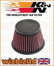 Filtros de aire K&N para motos Kawasaki