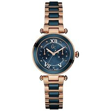 GUESS Women's Gc Lady Chic Timepiece Y06009L7  sport chic