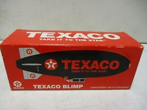 Spec Cast Texaco Blimp