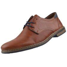 Neu RIEKER Herrenschuhe Gr 46 Halbschuhe Schnürschuhe Business-Schuhe Schuhe
