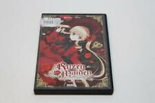 Rozen Maiden: Zuruckspulen: Complete Collection dvd