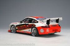 2006 PORSCHE CARRERA 911 (997) GT3 RSR BLOOMBERG RACING #98 BY AUTOart 1:18