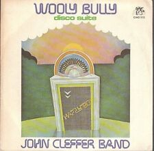 12042  JOHN CLEFFER BAND    WOOLY BULLY