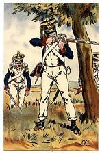 1er EMPIRE.NAPOLéON.ARMéE FRANçAISE.1813.DRESDE.INFANTERIE DE LIGNE.