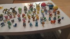 68 Pokemon Nintendo  Figuren Rar