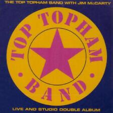 CDs de música folk pop Live