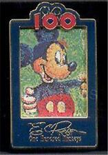 One Hundred 100 Mickeys Pin Series (MM 017) - GIMME A HUG LE 3500 Disney Pin