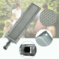 BBQ Barbecues Infrared Burner Barbecue Gas Grill Ceramic Heater Outdoor Cooking