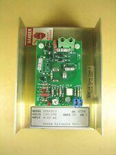 Avatar Instruments  F066823  SCR Power Controller
